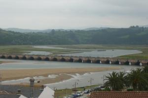 Marismas de San Vicente de la Barquera